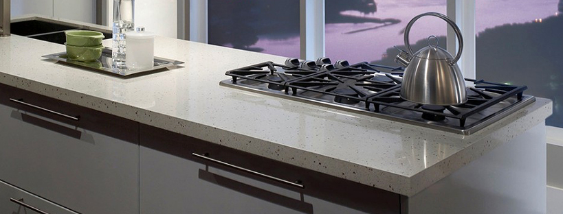 Solid surfaces countertops carefree industries for Solid surface counters