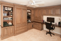 Cabinets Office Space